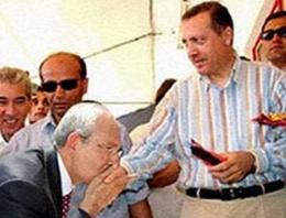 Kılıçdaroğlu'na Erdoğan'ın elini öptürdüler