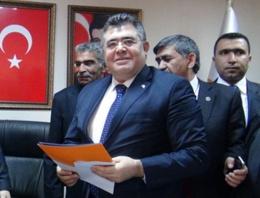 AK Parti adayı Tipoğlu'na büyük ilgi