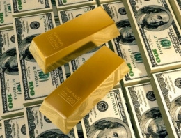 Dolar kuru ve altın fiyatları hızla yükseliyor