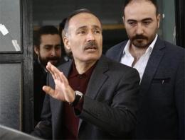 Ramazan Akyürek'e tutuklama kararı