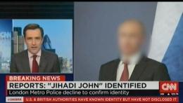 CNN'de skandal! O lideri böyle tanıttılar