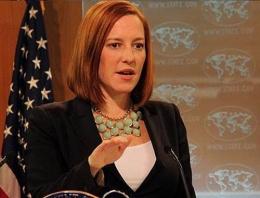 ABD'li sözcüden Türkiye açıklaması