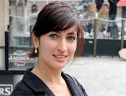 Kürt milletvekilinden cesur pozlar