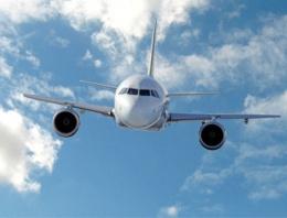 Adana uçağında erkek çocuğa taciz