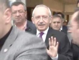 Kılıçdaroğlu o soruya cevap vermedi