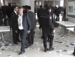 AK Parti temayülünde kavga çıktı!