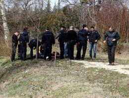 Porsuk Çayı'nda kadın cesedi bulundu