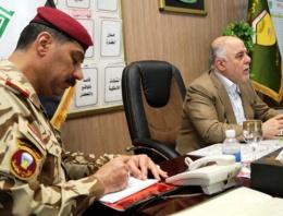 Irak'ta IŞİD'e karşı operasyon emri