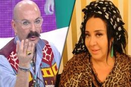 Cemil İpekçi'den Nur Yerlitaş'a şok! Fiyonk takmakla...