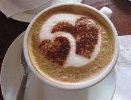 'Tereyağlı kahve kilo verdiriyor'