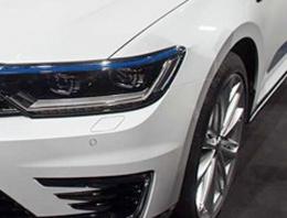 2015 yılının en iyi otomobili seçildi