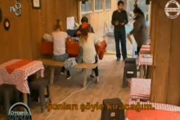 Ütopya'da Kurretülay'a şok! Türkan çıldırdı