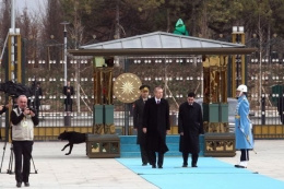 Ankara Valiliği'nden Saray açıklaması