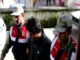 IŞİD üyesinin çantasından bakın neler çıktı?
