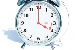 Saatler ileri mi geri mi alınacak ne zaman?