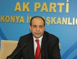 AK Partili Kılıç'tan seçmene uyarı!