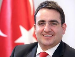Mehmet Akif Köse AK Parti aday adayı oldu