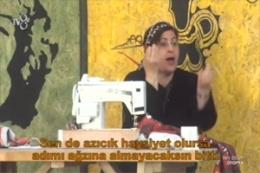 Ütopya'da Türkan Semih ile ipleri kopardı