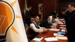 Ak Parti aday adayları için en kritik gün!