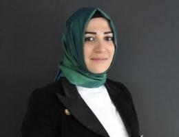 AK Parti temayülün sürpriz kadın birincisi