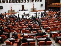 Meclis terör oturumu ne karar çıktı?