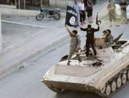 IŞİD'ten toplu intihar saldırısı: 30 ölü!