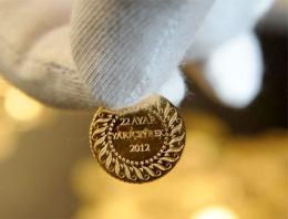 Altın fiyatları Kapalıçarşı'da rekor fiyatlar