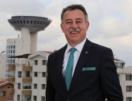 MHP'li Bastırmacı'dan anlamlı ziyaret
