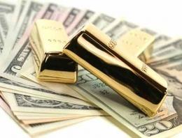 Dolar kuru düştü altın fiyatları bugün son durum