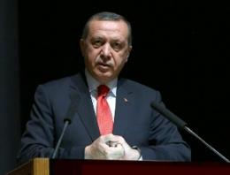 Erdoğan'ın 1915 toplantısı iptal!
