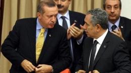 Arınç ile Erdoğan arasındaki gerginlik ilk değil!