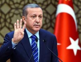 Erdoğan'dan son dakika Arınç bombası