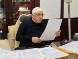 Fethullah Gülen 'balyozlanıyoruz' deyip talimat verdi