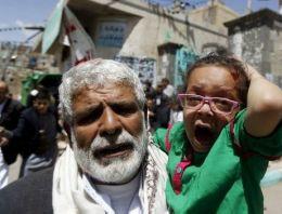 ABD'den Yemen açıklaması!