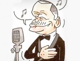 Hürriyet çizerinden güldüren Erdoğan karikatürü!