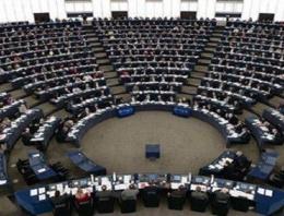 Avrupa Parlamentosu'ndan flaş soykırım kararı!