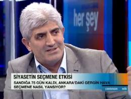 CNN Türk ekranında çirkin diyalog!