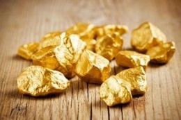 İnsan dışkısında milyonlarca dolarlık altın!