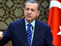 Erdoğan'dan Slovenya'da muhalefete mesaj