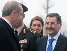 Krizden sonra Erdoğan ve Gökçek arasında ilk temas!