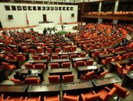 Meclis'in olağanüstü toplanacağı tarih!