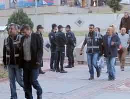 CHP'li başkanın oğlu ve iki kardeş tutuklandı