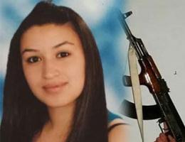 Alevi kızından şok IŞİD kararı