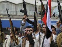 Yemen'de son durum! Arap bloğundan kritik adım!