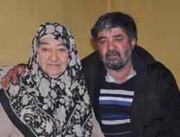 Gül'den istedi olmadı  Erdoğan affetti