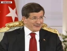 Başbakan Davutoğlu konuşuyor FLAŞ