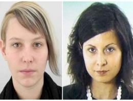 Rehin tutulan Çek kızları İHH kurtardı