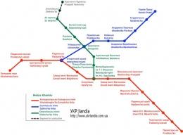 Bahçeli'nin yeni seçim formülü Kharkiv metrosu