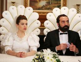 Kerkenkele son bölüm sahte nikah gerçek mi oldu?