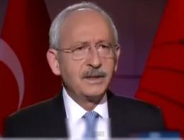 Kılıçdaroğlu'nu düelloya çağırdı